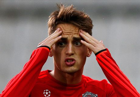 RUMOURS: Moyes wants Januzaj