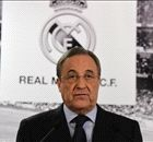 Perez denies plans to sell Ronaldo