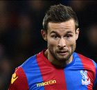 LIVE: Crystal Palace - Bournemouth