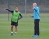 Wenger habló de renovación de Alexis