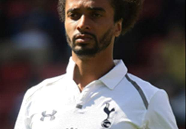 Tottenham defender Assou-Ekotto out of Cameroon squad
