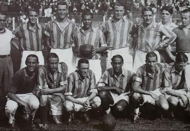 San Lorenzo: a 79 años de aquella primera estrella