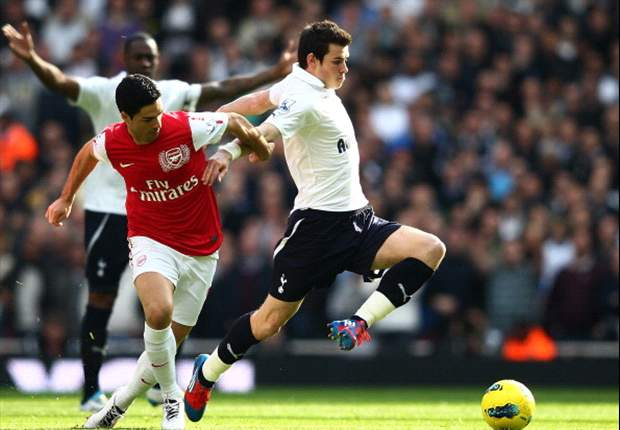 The North London derby could give an indication of what this season holds for Arsenal and Tottenham