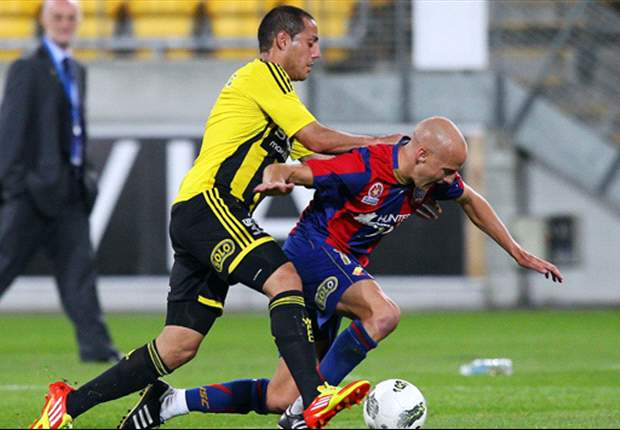 A-League preview: Newcastle Jets v Wellington Phoenix