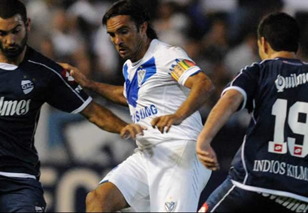 """Cubero, el capitán del campeón: """"Demostramos que somos ganadores"""""""