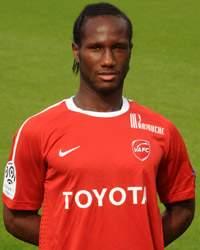 Brou Benjamin Angoua