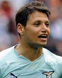 Mauro Zárate Player Profile