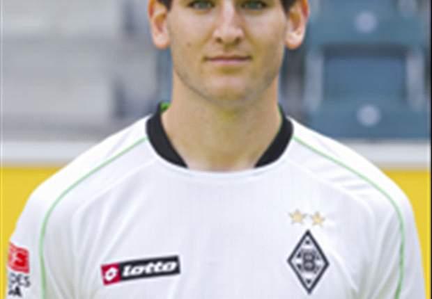 Niklas Dams kam bei Borussia Mönchengladbach nicht über die Rolle des Reservisten hinaus