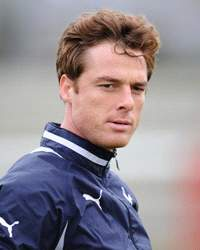Scott Parker, England International