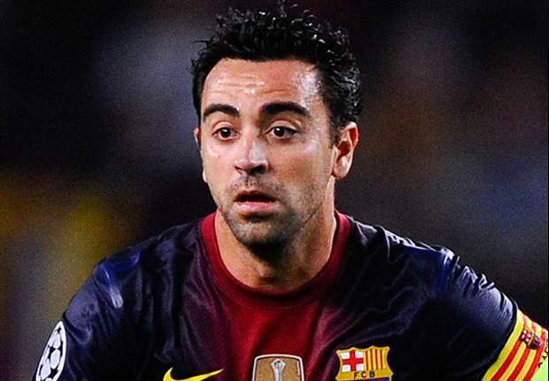Pellegrini: Messi scores goals, but Xavi makes the difference for Barcelona