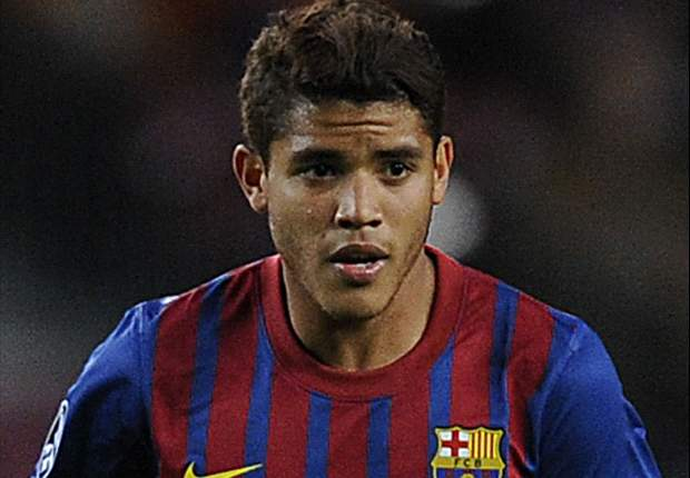 No regrets about Barcelona stay for Jonathan Dos Santos