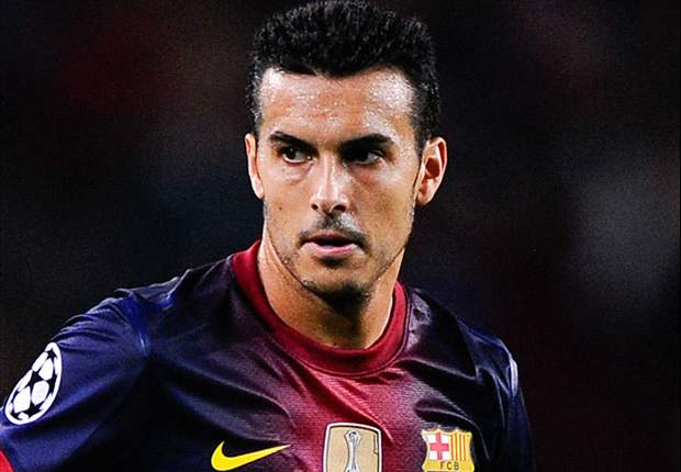 "Ballon d'Or - Pedro : ""Donnez le à Messi"""