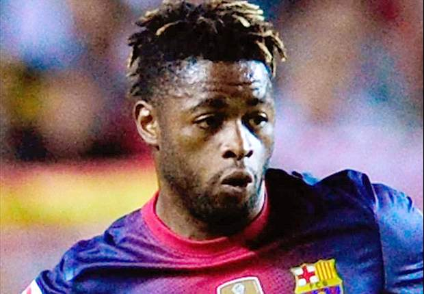Adriano Dan Alex Song Absen Kontra Real Valladolid