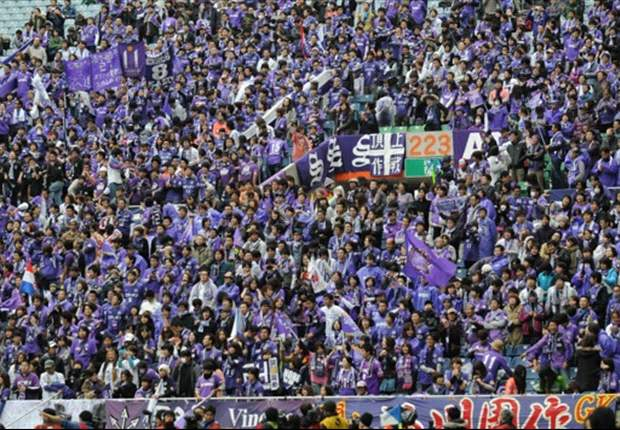 Sanfrecce Hiroshima advances to Club World Cup with J-League title win