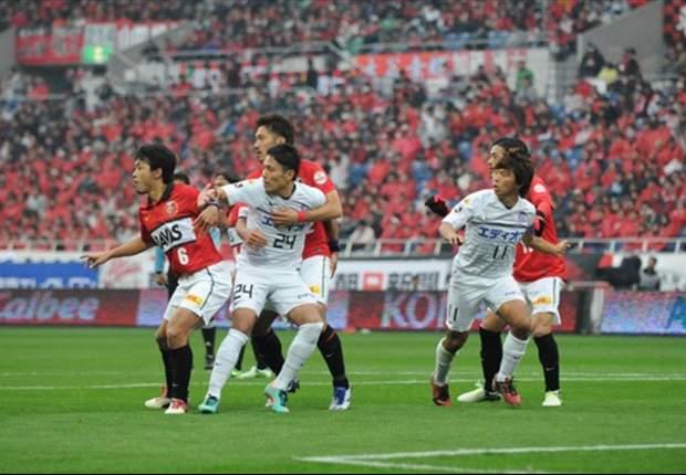 REVIEW J-League: Papan Bawah & Atas Tetap Sengit