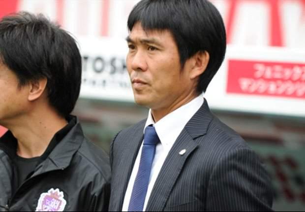 Juara Piala Super Jepang Bikin Pelatih Sanfrecce Hiroshima Percaya Diri