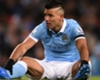 Aguero: City ready to challenge for Champions League
