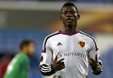 RUMORS: Embolo in talks with Man Utd