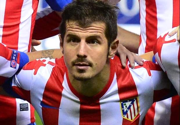 El jugador del Atlético de Madrid Emre podría volver a su ex equipo, el Fenerbahçe
