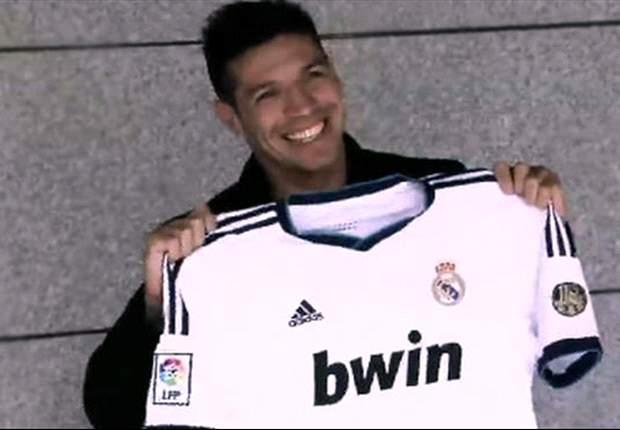 Sergio 'Maravilla' Martínez dará el puntapié inicial en el Real Madrid-Athletic de Bilbao