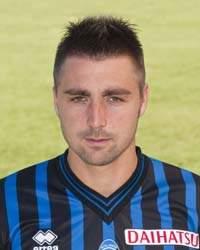 Daniele Capelli, Italy International