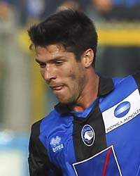 Carlos Javier Matheu, Argentina International