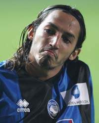 E. Schelotto, Italy International