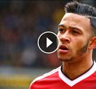 VIDEO: Will Depay doubters be silenced?