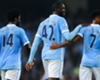 Toure: Man City must top group