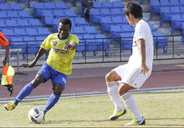 Mumbai FC 4-1 Shillong Lajong: Mumbaikars trounce the north-eastern side