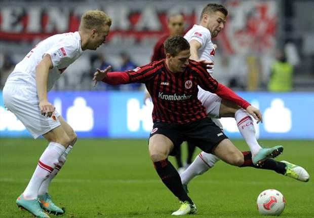 Wird gegen den HSV mitwirken können - Bastian Oczipka