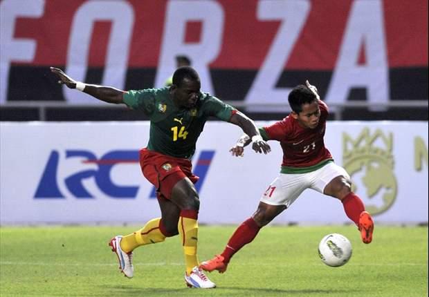 AFF WATCH: Ultah ke-21, Andik Vermansyah Ingin 'Meledak' Di Piala AFF