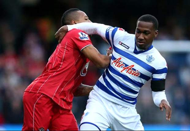 QPR winger Junior Hoilett