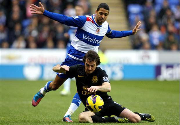 Everton - Reading Preview: Moyes' side continue hunt for Europe