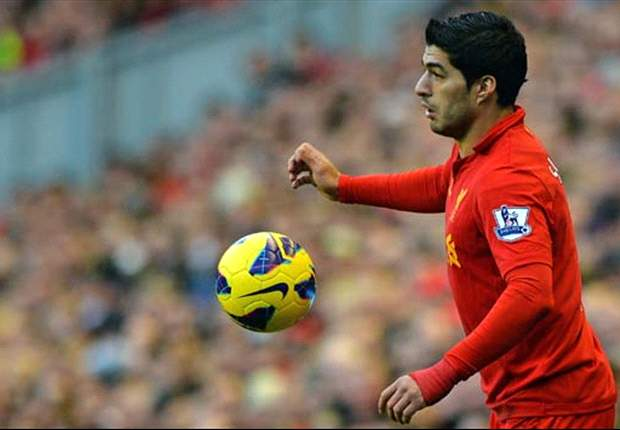 Suarez is not for sale & Liverpool will strengthen in January, declares chairman Werner