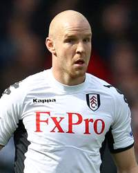 Philippe Senderos Player Profile