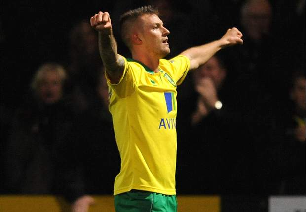 Anthony Pilkington: Norwich City Buktikan Kelas