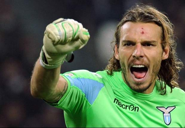 Tottenham among Europa League favourites, claims Lazio keeper Marchetti