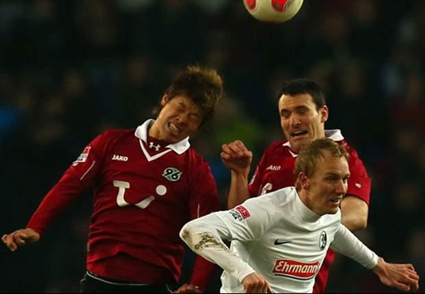 Zona Bundesliga - L'Hannover di Mirko Slomka, una 'quasi' big del calcio tedesco
