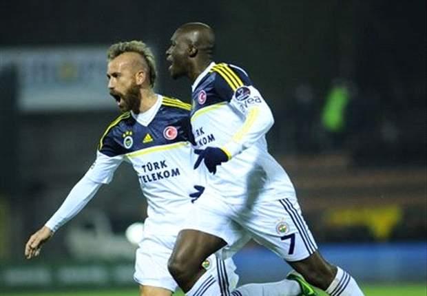 """LE, Fenerbahçe - Sow: """"Aller le plus loin possible"""""""