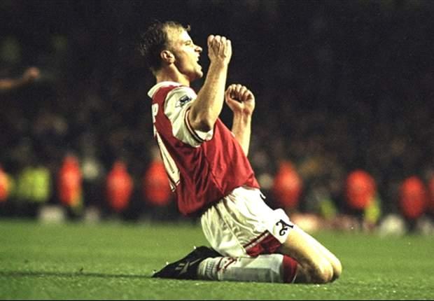 Bergkamp open voor terugkeer bij Arsenal