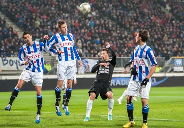 RKC en Heerenveen willen het tij keren