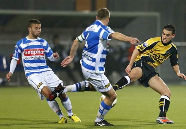 REVIEW Eredivisie Belanda: PEC Zwolle Keluar Dari Zona Merah