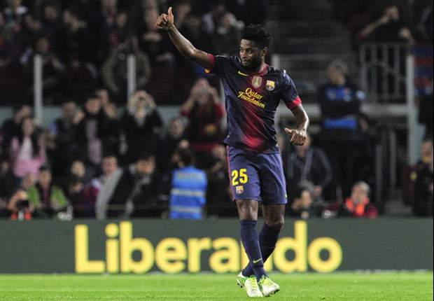 Alex Song Ingin Jumpa Arsenal Di Liga Champions