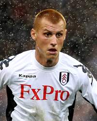 Steve Sidwell Player Profile