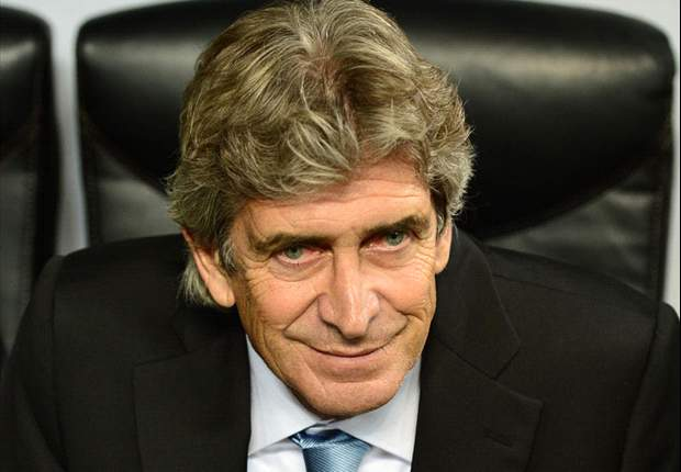 'I'm not new Manchester City coach' - Pellegrini