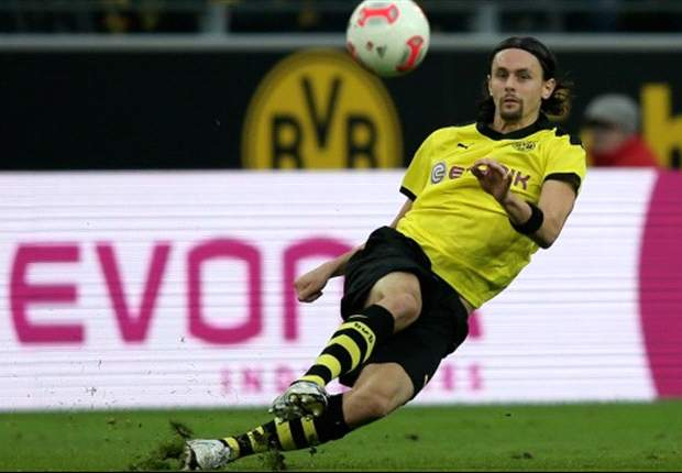 'It's like a theme park' - Subotic revels in Champions League experience