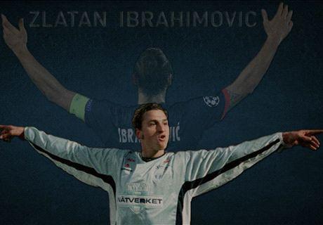 De Malmö au PSG, ce qui a changé dans la vie de Zlatan Ibrahimovic