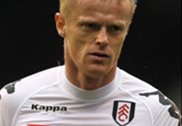 Duff looking for Fulham to finish season with a flourish