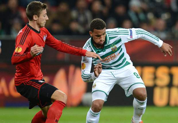 Boyd tallies game winner for Rapid Vienna